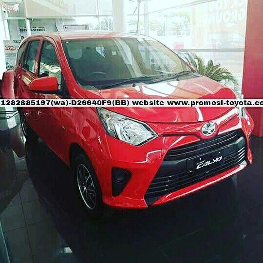 Pemesanan  GALIH 081282885197(wa) D26640F9 (pin bb)  Astrido Toyota Kelapa Gading