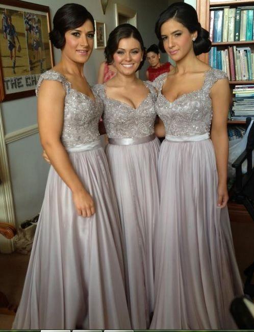 PERFECT BRIDESMADE DRESSES
