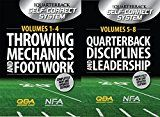 cool The Complete Quarterback Self- Correct System- Volumes 1-8