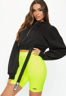 757a7ed221b Fanny Lyckman X Missguided Gray Reflective Piped Puffer Jacket in ...