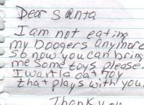 Free Customized Letters from Santa  Nothing can beat the magic of a child sending a letter off to Santa and receiving a letter back from him in the mail. However, if you're unable to ma…