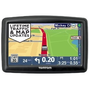 TomTom START GPS Navigator: Vehicle Gps, 4 3 Inch Gps, Gps Navigator, 5 Inch Gps, Tomtomstart, Lifetime Maps, Map Updates
