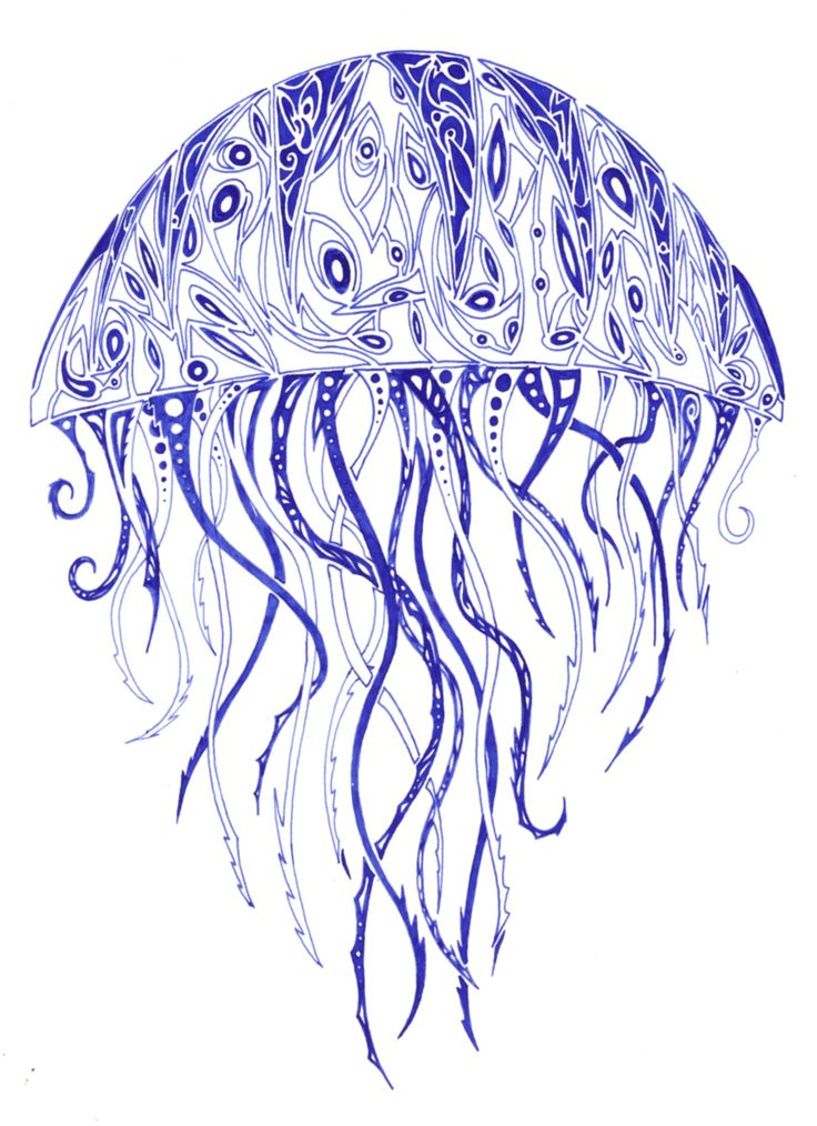42 best Realistic Jellyfish Tattoos images on Pinterest ...