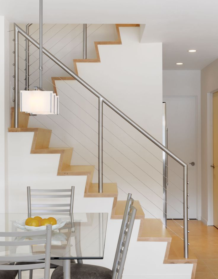 1000 ideas about rampe escalier bois on pinterest modern staircase rampe - Fixation pour rampe d escalier ...