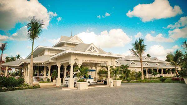Luxury Bahia Principe Esmeralda - All-Inclusive
