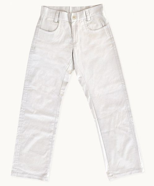 BEIGE WEEKEND PANTS Collection: Beige $69.00