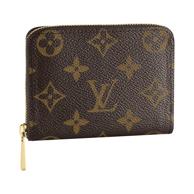 Louis Vuitton Purses | Louis Vuitton Zippy Coin Purse 1 580x580