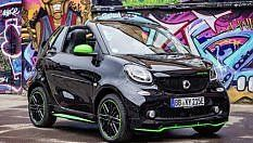 A Verona Legend Cars i 15 anni di Smart Brabus