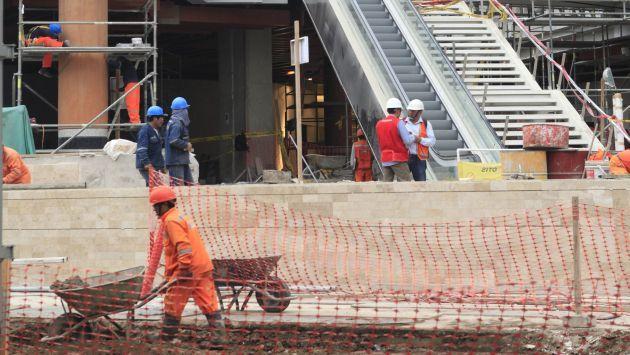 Asbanc: Retroceso de inversiones en el Perú se debe a factores políticos #Peru21