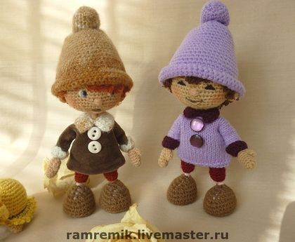 1000+ images about Toys - dolls 2 on Pinterest | Amigurumi doll, Free ...