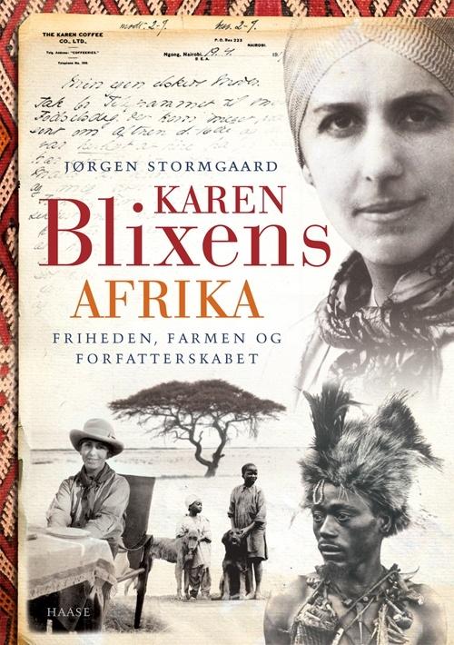 Karen Blixens Afrika