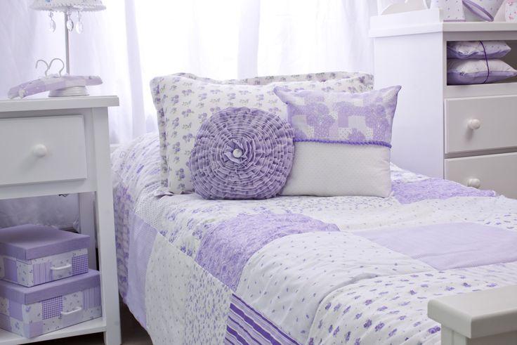Ropa de cama para ni os blanco infantil pinterest - Ropa de cama textura ...