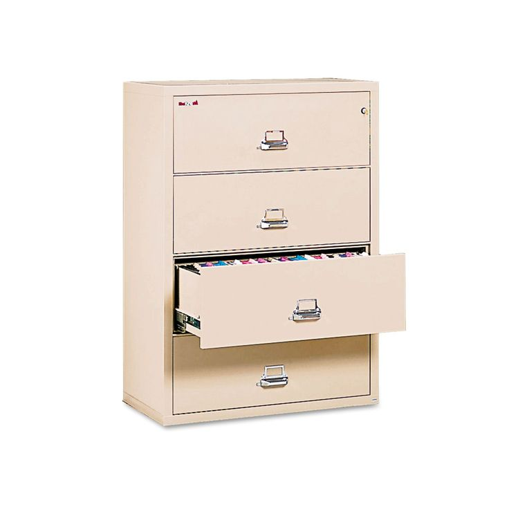 Unique Multi Lock File Cabinet Bars