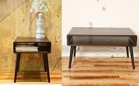 Image result for modern side table for bed