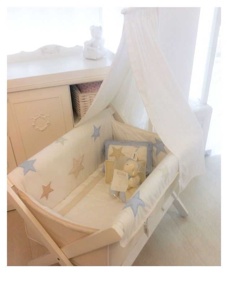Star quilted Catre con dosel