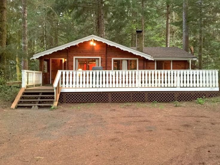 Snowline Cabin #66 - Gramma`s & Grampa`s rustic cabin! NOW WITH A NEW HOT TUB!. GRAMMA & GRAMPAS` CABIN - IT`S BACK! This great little 1-story, 2-bedroom, 1...