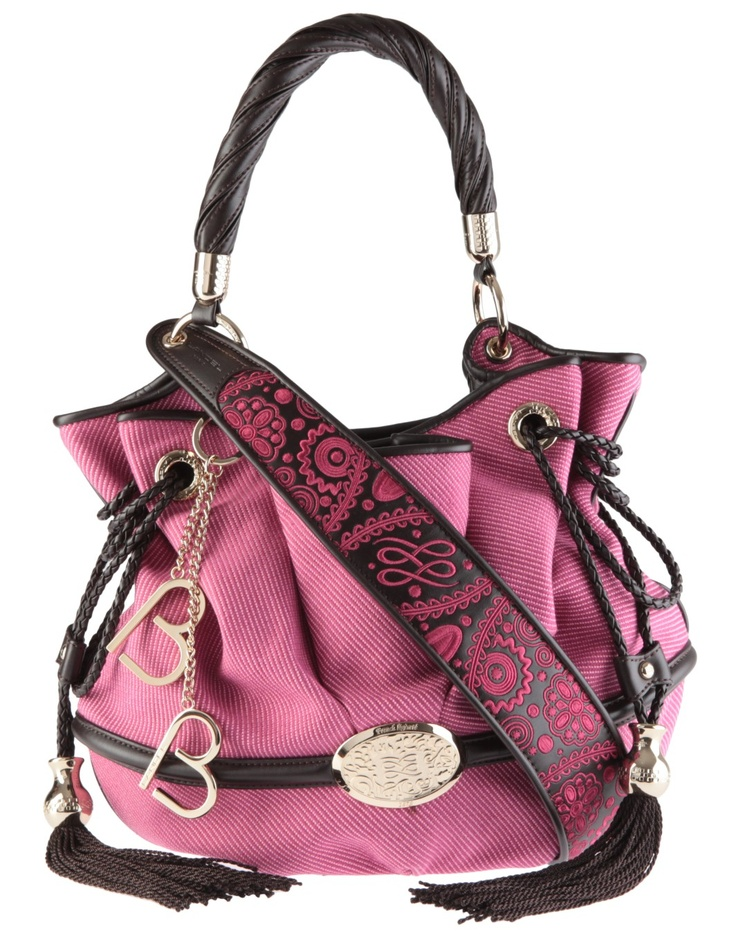 Iris Bag Le Brigitte from Lancel Paris....a must for my little yéil (Sabrina)...the quintessential purse collector...the trick is to remember to pack light on the way down...to have room for purchases to return home with!