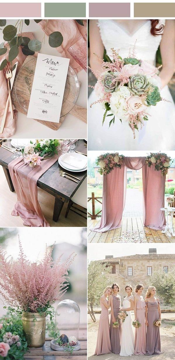 31 Beste Van Bruiloft Decoratie Inspiratie Bruiloftsideeen Kleurenschema Bruiloft Vintage Decoratie Bruiloft