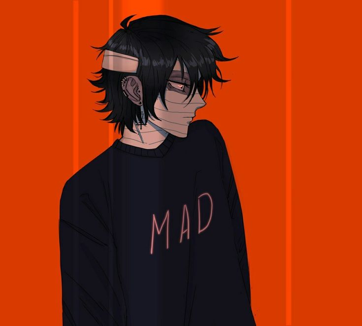 aesthetic anime character inspiration