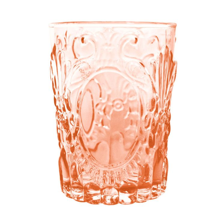 Verona high-ball pink