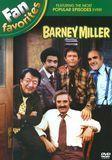 Barney Miller: Fan Favorites [DVD], 14628498