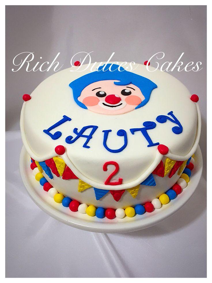 Cakes Plim Plim