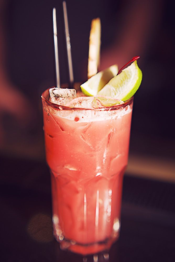 The drinks at Tjing Tjing in Cape Town are just what you need during a big game. Find more best places to watch the World Cup in South Africa: http://pin.it/LApZUmR