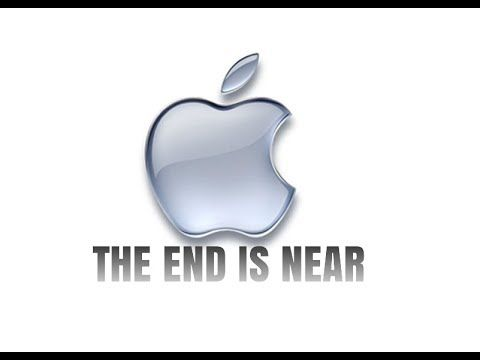 1984 Apple Commercial Warn's World Coming Apocalypse??