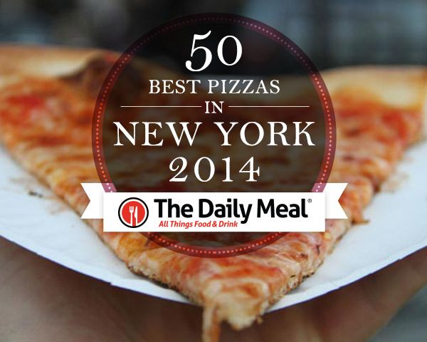 Best Pizzas in New York - From the best pizzas in Manhattan and its outer boroughs to great pizzas on Long Island and upstate, this expert list takes a look at the 50 best pizzas in New York