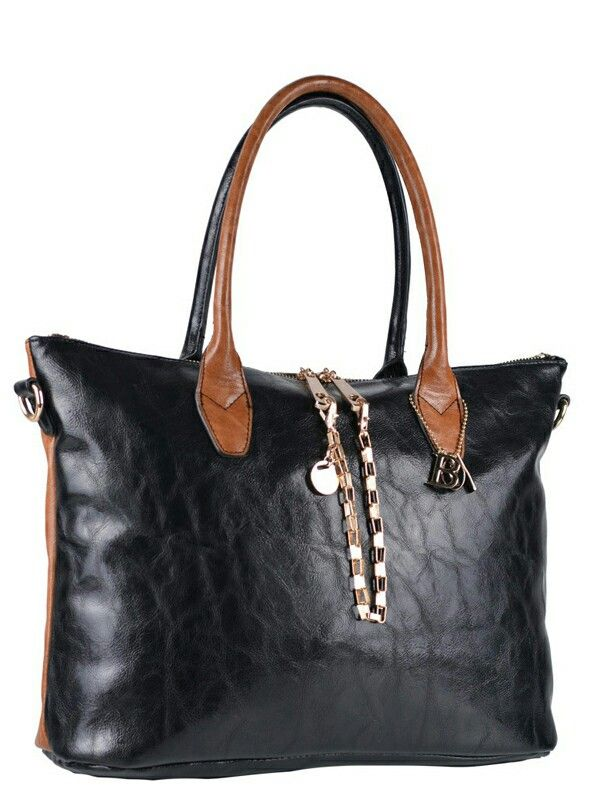 Duo colour bag nu € 49,00 bij Absolute Fabulous in Eindhoven