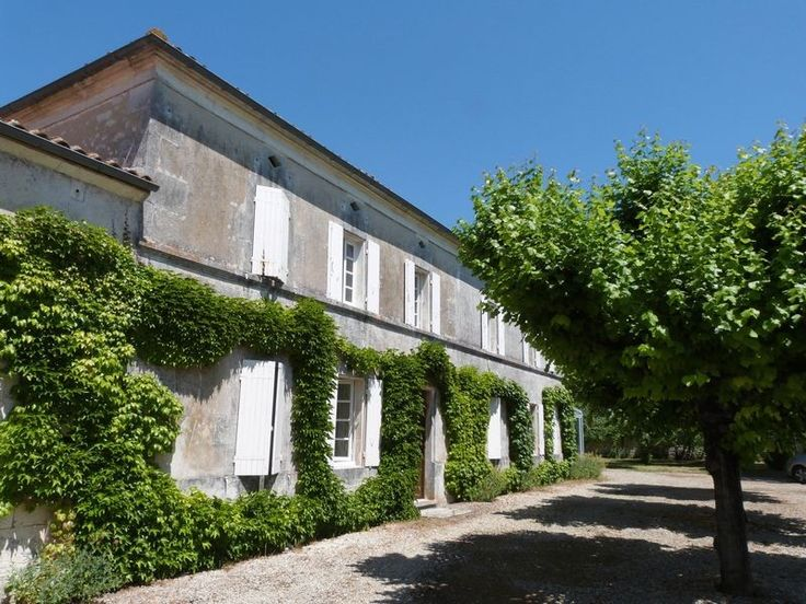 Quirky, Charming, Spacious House in Charente, only £320,756   Lots of outbuilding that could be converted, it even has a still!