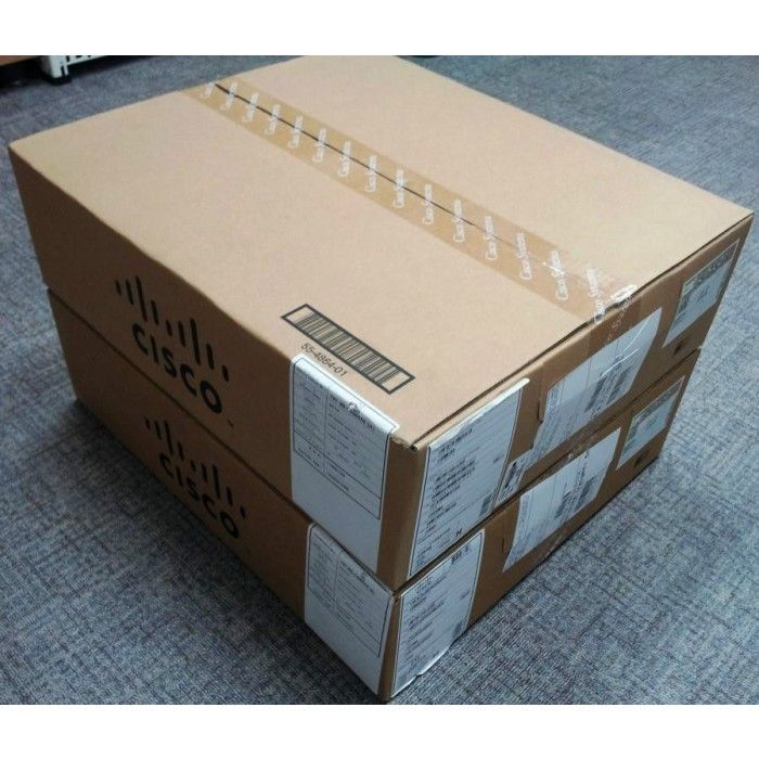 N5K-C5548UP-FA Cisco Systems Nexus 5548 Up Chassis 32 Port 10GBE 2PS 2FANS 882658413698