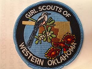 gswestok council patch 1 75 our first council patch as