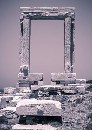 Kallina Coordinators - Naxos Wedding Planners, Concierge, Translation Services, Weddings in Naxos