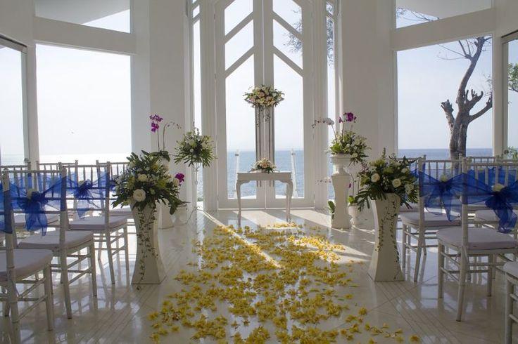 Ingin Ngirit Sewa Tempat Pernikahan? Ini Caranya