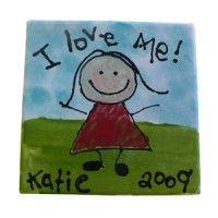I Love Me  http://crockadoodle.com/idea-gallery/
