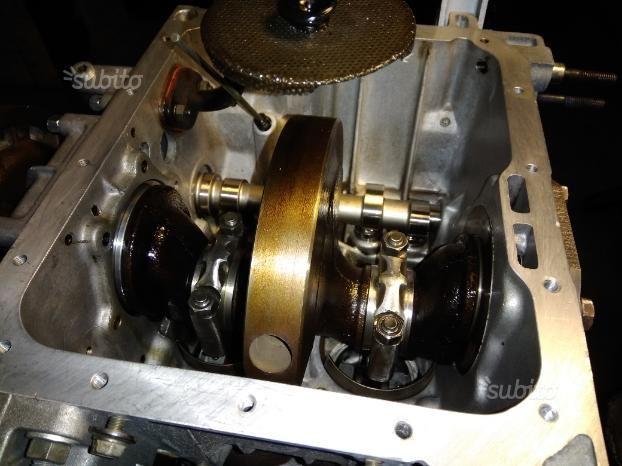motore-elaborato-nuovo-fiat-500-fiat-126   Fiat 126, Fiat ...