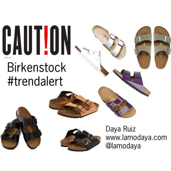 """""""birkenstock la modaya"""" by www.lamodaya.com"""