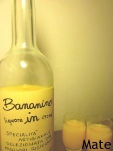 Liquore Bananino
