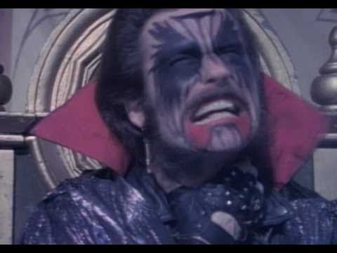 "King Diamond - ""The Family Ghost"""