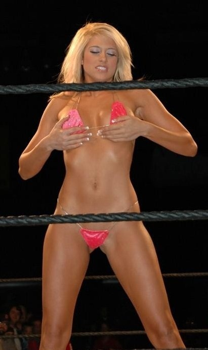 Barbie Blank Ecw Nude