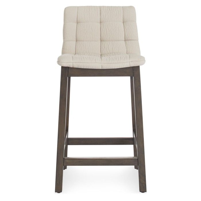 Wicket Counter Stool - Tufted Counter Stools | Blu Dot