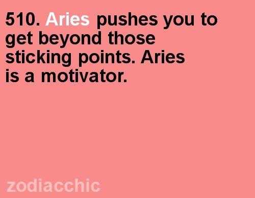 zodiacchic:  ZodiacChic Post:Aries