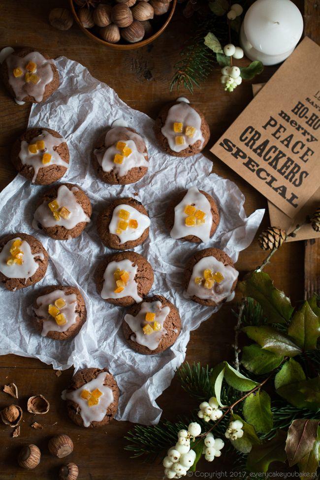 Ciastka Korzenne Z Jerozolimy Wigilijne Przepisy Desserts