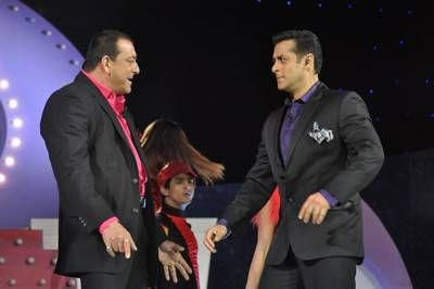Launch of 'Bigg Boss - Season 5'