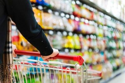 11 Best Grocery Store Foods You Can Stockpile For Years