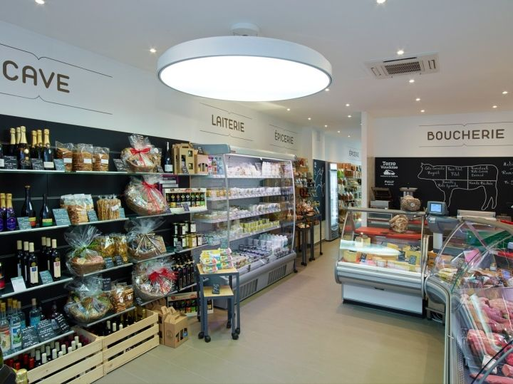 TERRE VAUDOISE store by ZAP Design, Pully – Switzerland » Retail Design Blog