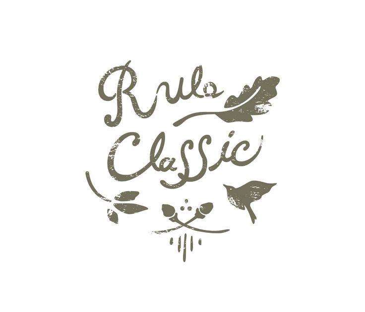 Rulo Classic Logo
