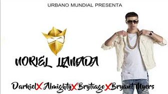 Noriel (amigos y enemigos) ft Bad Bunny x Almighty /Remix Coming soon - YouTube