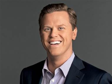 10 questions for new third hour TODAY co-anchor Willie Geist - allDAY